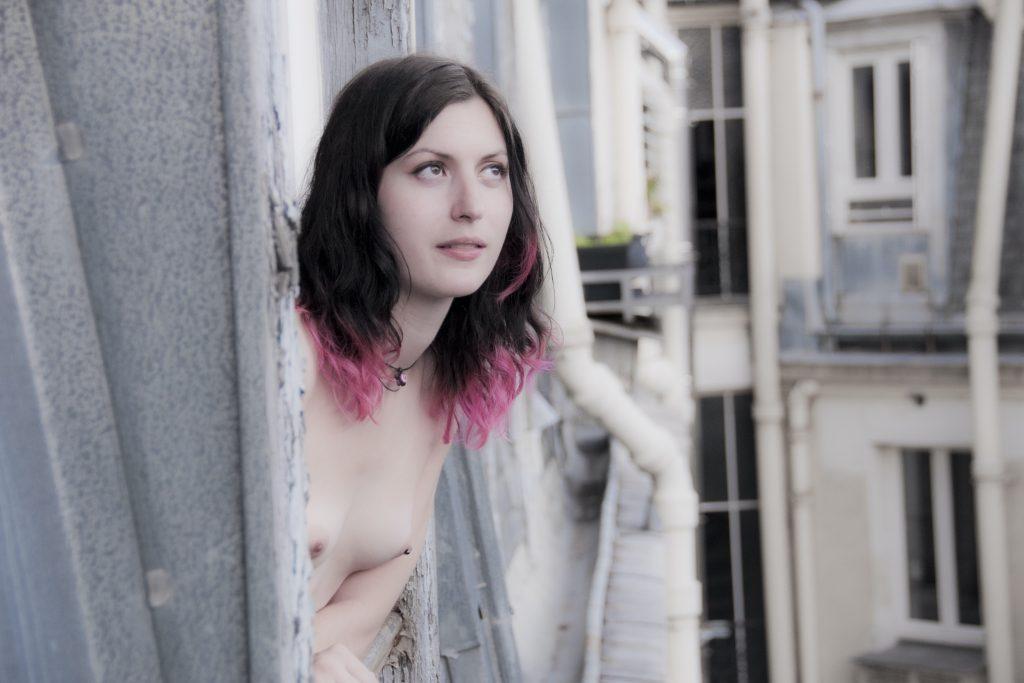 Glory, Paris, 2009