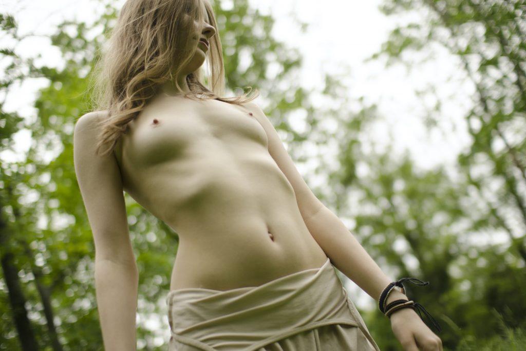 Jo, Parc de Saint-Cloud, 2012
