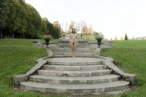 Colombe, Parc de Saint-Cloud, 2013