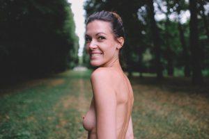 Elle, Versailles, 2015